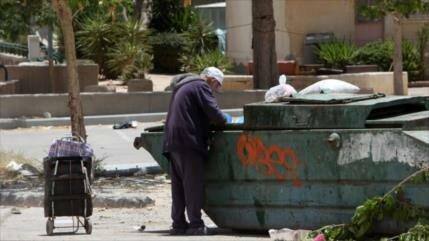 Informe: Uno de cada cinco israelíes vive en pobreza