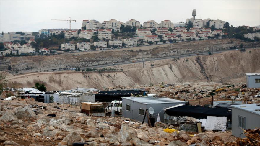 Netanyahu: Israel construirá miles de viviendas en Cisjordania