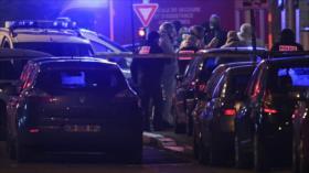 Daesh reivindica la responsabilidad del ataque de Estrasburgo