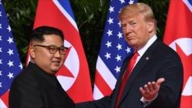 Corea del Norte culpa a EEUU por paralizar los diálogos nucleares
