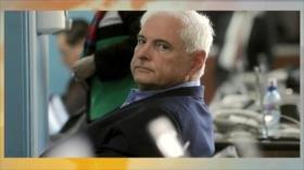 Martinelli queda en manos del Sistema Penal Acusatorio de Panamá
