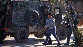Hezbolá ensalza la resistencia palestina en Cisjordania ocupada