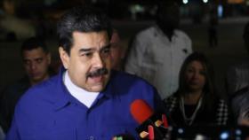 Maduro desde Cuba: fortalecer la ALBA es nuestra tarea