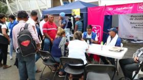 México y Centroamérica necesitan políticas migratorias humanitarias