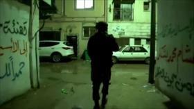 Atrocidades israelíes. Caso del Brexit. Crisis migratoria