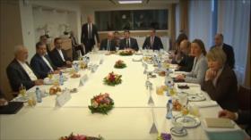 Irán Hoy: La incapacidad de Europa para cumplir con sus obligaciones de PIAC