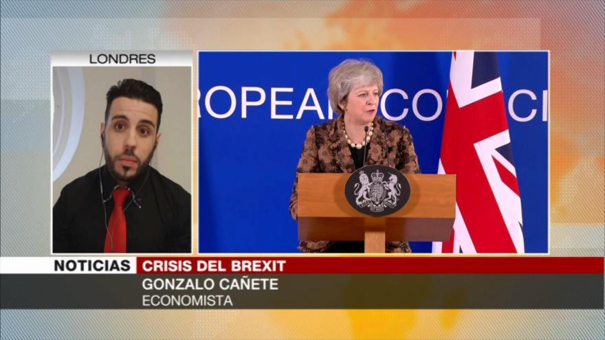 """Cañete: La UE no """"dará su brazo a torcer"""" ante May y su Brexit"""