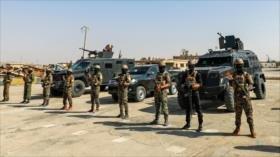Milicias apoyadas por EEUU en el este de Siria toman Hayin
