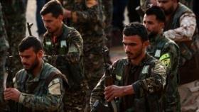 """Milicias kurdas: Amenazas de Turquía son """"declaración de guerra"""""""