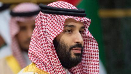 Informe: Bin Salman planea cumbre con Netanyahu organizada en EEUU