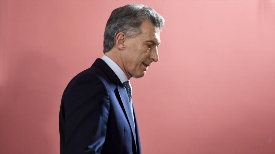 Pobreza sube en Argentina al 33,6%, nivel más alto en una década