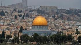 """Palestina alerta a Australia de violar """"estatus legal de Al-Quds"""""""