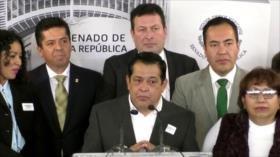 Reporte: México ocupa el lugar 135 de 180 países en corrupción