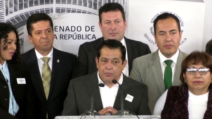 Reporte: México ocupa el lugar 135 de 180 países en corrupción | HISPANTV