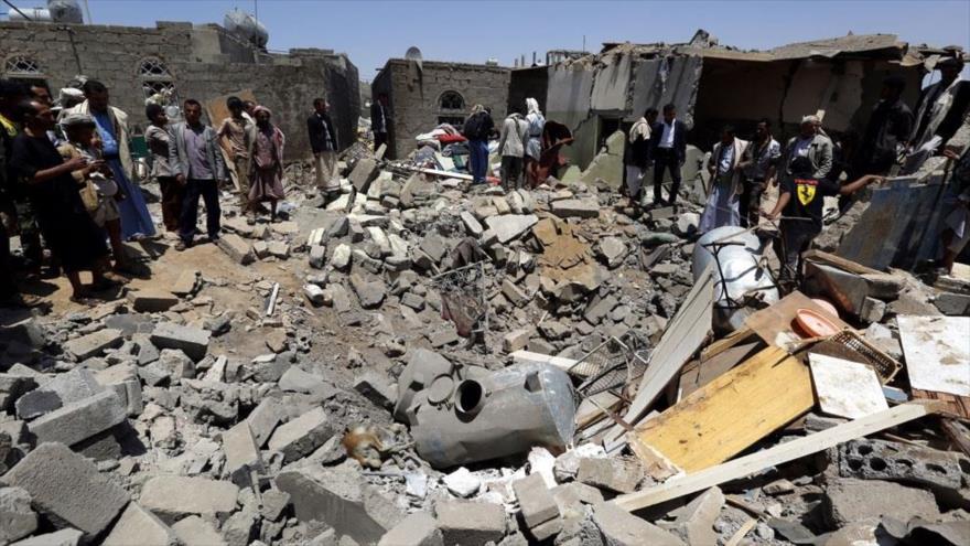 Yemen denuncia nuevo ataque saudí a Al-Hudayda pese a la tregua