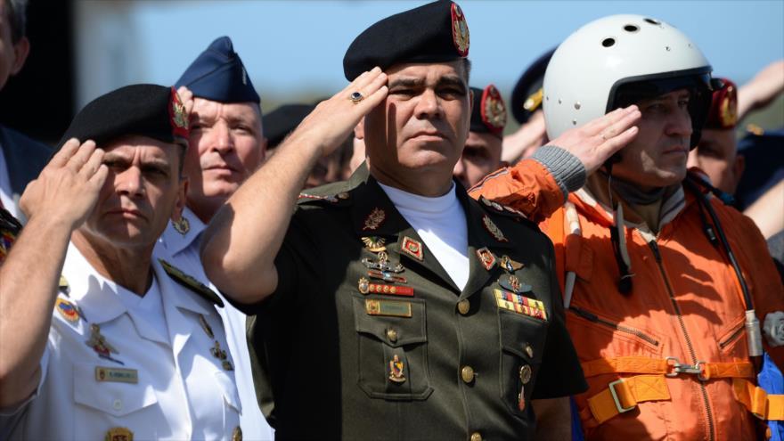 'Rusia es el obstáculo ante eventual invasión de EEUU a Venezuela' | HISPANTV
