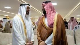 'Arabia Saudí y EAU han declarado guerra contra Turquía'