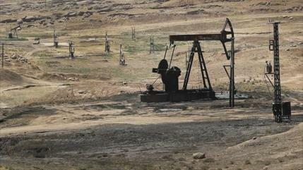 Rusia acusa a EEUU de consentir contrabando de petróleo de Siria