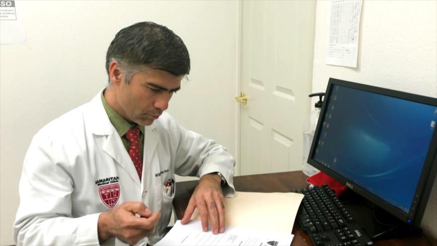 Cobertura médica en California para indocumentados