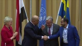 Régimen en Yemen. Macron y Brexit. ALBA en Cuba