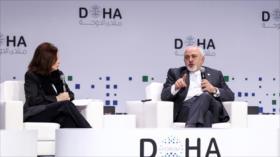 'Irán nunca negociará con un EEUU que viola sus compromisos'