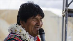 Candidatura de Evo Morales supera último escollo legal