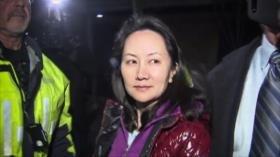 ¿Qué hay detrás del arresto de la vicepresidenta de Huawei?