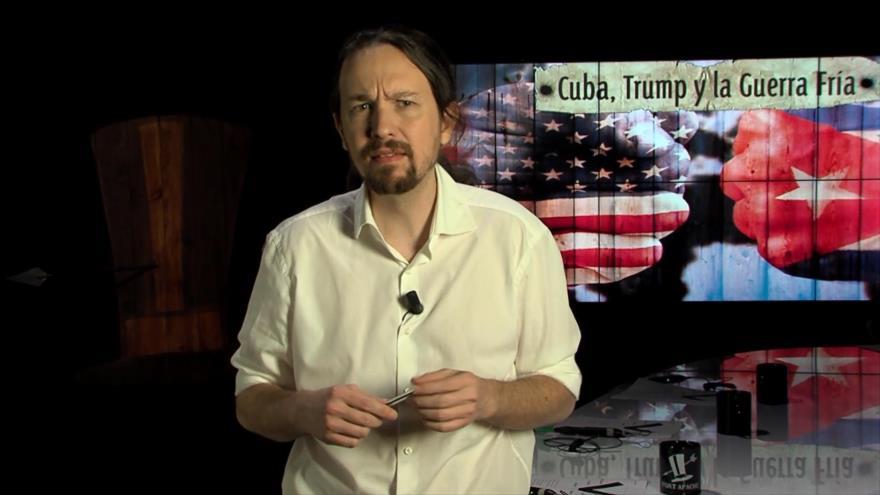 Fort Apache: Cuba, Trump y la Guerra Fría