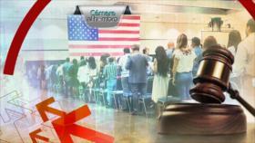 Cámara al Hombro: California, temor de legalización en plena era Trump