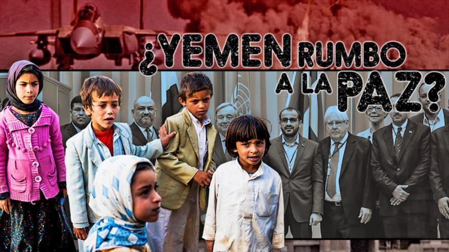 Detrás de la Razón: ¿El principio del fin de la guerra en Yemen?