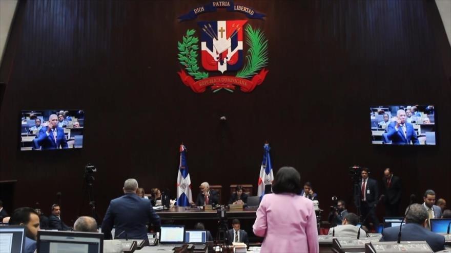 Sanciones de EEUU a Irán generan críticas en República Dominicana