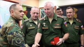 Venezuela y Rusia consolidan aún más sus cooperaciones militares