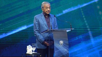 Malasia denuncia controvertida medida de Australia sobre Al-Quds