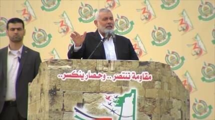 HAMAS promete liberar a todos los presos palestinos