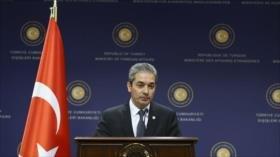 Turquía ignora críticas de Bagdad, seguirá atacando al PKK en Irak