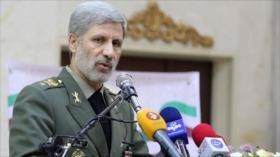 'Enemigos están decepcionados de la amenaza militar contra Irán'