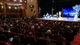 Concluye en Teherán festival de cine documental