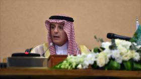 Riad denuncia postura de Senado de EEUU sobre Khashoggi y Yemen