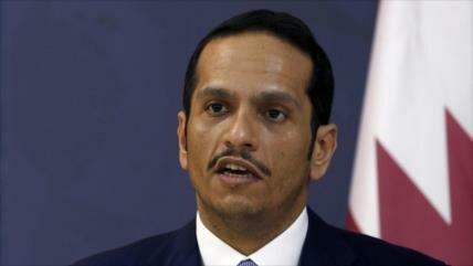 Catar critica sanciones unilaterales de EEUU contra Irán