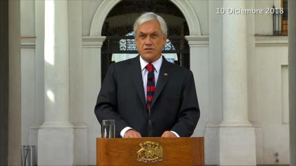 Migrantes en Chile: 'Racismo crece por culpa del Gobierno'