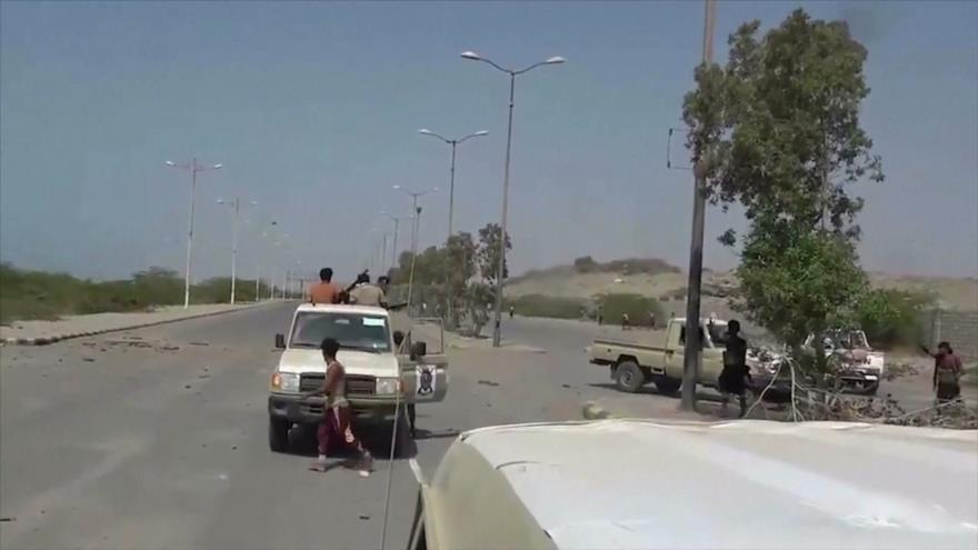 Arabia Saudí continúa atacando Yemen pese a la tregua acordada