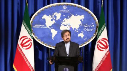 Irán se opone a una operación militar turca en el norte de Siria