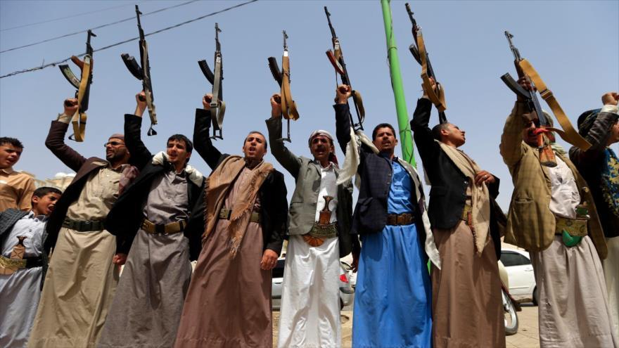 Irán: Arabia Saudí invadió Yemen por ilusión sobre su poderío militar