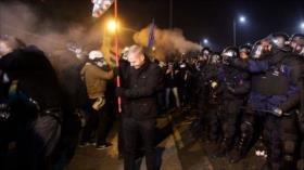 Hungría continúa su lucha contra la reforma laboral de Orbán