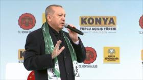 Turquía, lista para nueva ofensiva en Siria contra milicias kurdas