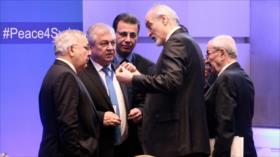 """Siria denuncia """"acto hostil"""" de alianza saudo-israelí ante la ONU"""