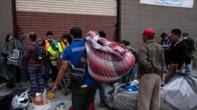 EEUU se queda aislado ante la ONU por su plan sobre los refugiados