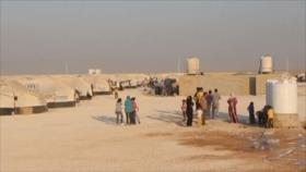 ONU aprueba pacto sobre refugiados, EEUU se opone