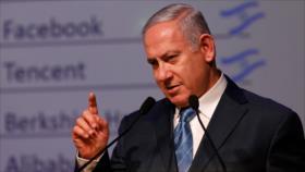 Irán: Occidente repite como un loro 'preocupaciones' de Netanyahu