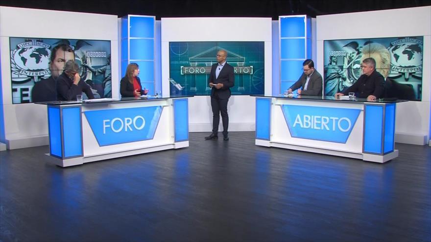Foro Abierto; Ecuador: se desvanece el cerco a Correa